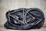 Fixie Bicycle Travel Bag Bus Train Fixed Gear Bike