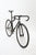 Unknown Bikes Fixed Gear PS1 Single Speed Black Handlebars