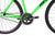 Unknown Bikes Fixed Gear PS1 Single Speed Green Crankset