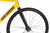 Unknown Bikes Fixed Gear PS1 Single Speed Yellow Fork
