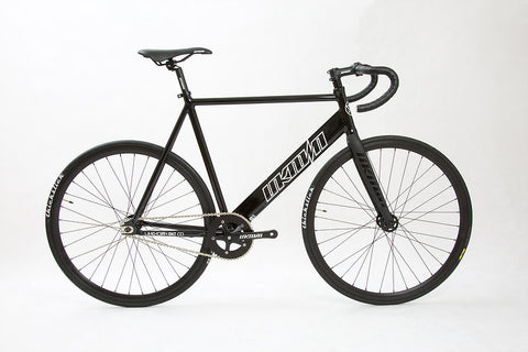 UNKNOWN PARADIGM FIXED GEAR | Complete Bicycle | Unknown Bikes EU ...