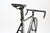 Unknown Bikes Fixed Gear Singularity Fixie Track Bike Black Aero Seat Post