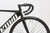 Unknown Bikes Fixed Gear Singularity Fixie Track Bike Black Handlebars