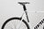 Unknown Bikes Fixed Gear Singularity Fixie Track Bike White Seatpost