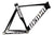 UNKNOWN SINGULARITY FIXED GEAR | FRAMESET