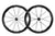 Unknown Bike Fixed Gear Fixie Cntrl Wheelsets (Wheelsets) Alpha