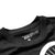 Unknown Bikes Fixed Gear Fixie Single Speed T-shirt Black Detail