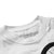 Unknown Bikes Fixed Gear Fixie Single Speed T-shirt White Detail