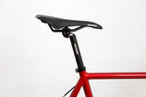Unknown Bikes Fixed Gear Fixie Saddle Seat Side