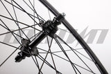 Unknown Bikes Fixed Gear Fixie Standard Wheelset Hub Angle