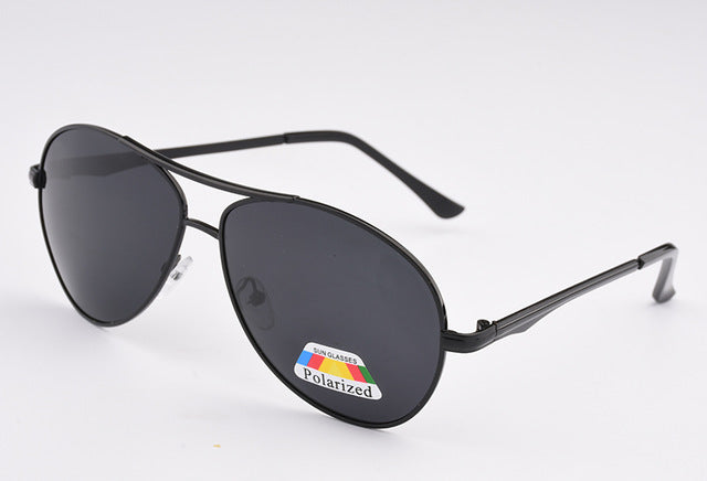 Polaroid Goggle Sunglasses