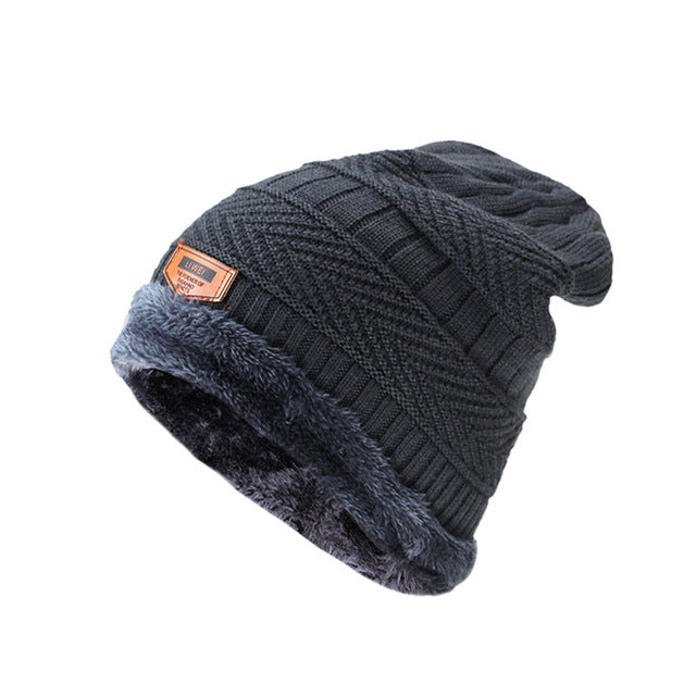 Winter Soft Hat