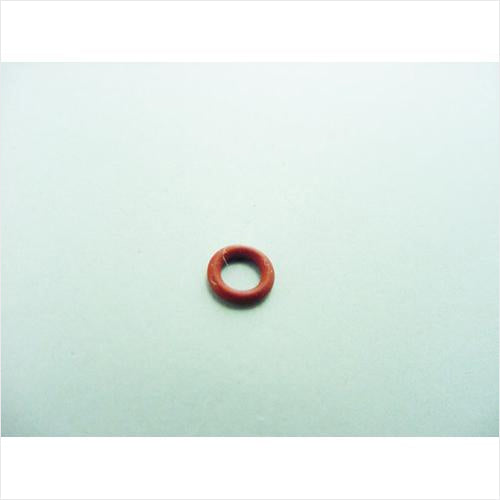 O-Ring 3X1 Silicon 70Sh Red
