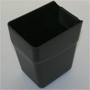 Used Ground Container With Rag