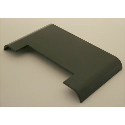Used Ground Pan Shield Black