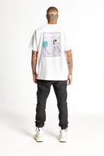 Redstar World Takeover T-Shirt - White