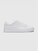 Certified Jonas Cupsole Trainers - White