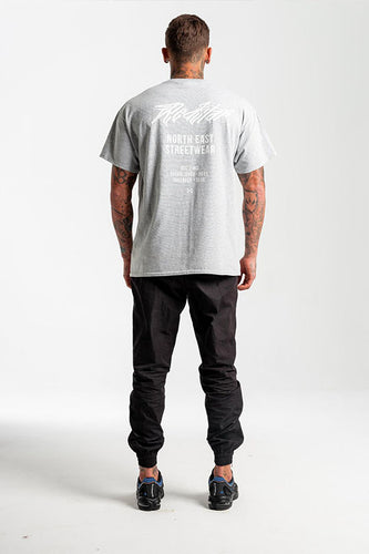 RSC Tour T-Shirt - Grey