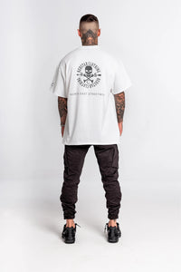 Redstar NESW T-Shirt - White