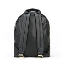 Mi-Pac Gold Backpack - Tumbled Black