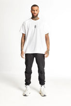 Redstar Monogram T-Shirt - White