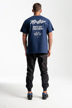RSC Tour T-Shirt - Navy