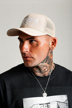 RSC Onyx Trucker Cap - Cream