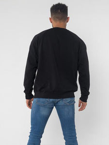 RSC C/B Sweater - Black
