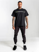 RSC Double R Bones T-Shirt - Black