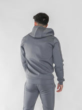 Nuevo Club Stealth Tracktop - Steel Grey