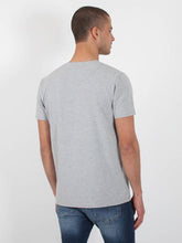 Nuevo Club Core Signature T-Shirt - Grey