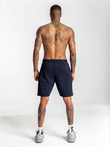 RSC OG Oversized Logo Shorts - Navy