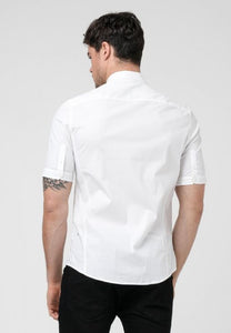 Religion Hirst SS Shirt - White