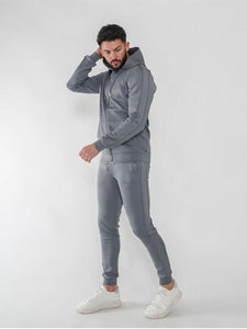 Nuevo Club Stealth Trackpants - Steel Grey