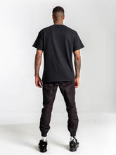 RSC OG Oversized Logo T-Shirt - Black