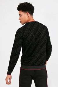 GG Bantu Sweater - Black