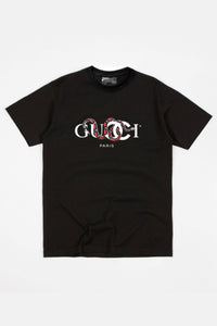 Kustom GC T-Shirt - Black