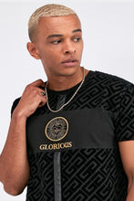 GG Yakuza T-Shirt - Black