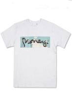 Money Pastel Chrome T-Shirt - White