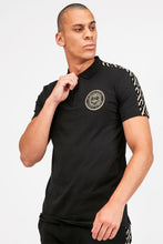 GG Garcia Polo Shirt - Black