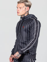 HBC Lesson Hoody - Black