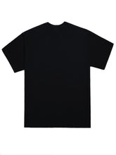 Four Leaf Milk T-Shirt - Black