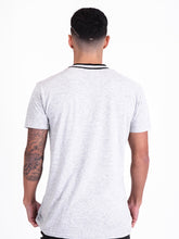 Illusion Iconic T-Shirt - Grey