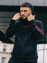 Illusion It's An Illusion Hoody - Black
