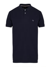 Weekend Offender Dove Polo - Navy