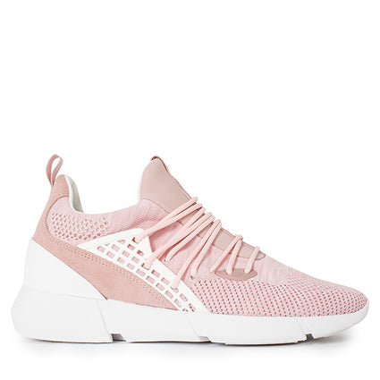 Cortica Rapide 118 Trainers - Pink