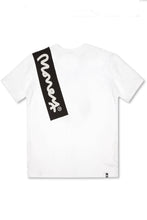 Money Chop Sig T-Shirt - White