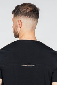Presidents Club Turin T-Shirt - Black