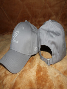 Riari Apparel TX3 Cap - Grey