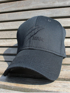 Riari Apparel TX3 Cap - Black